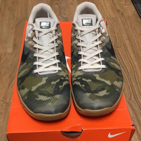 Nike Shoes | Mens Nike Metcon 4 Camo